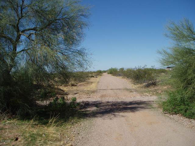 31815 W Wildcat Drive, Unincorporated County, AZ 85361 (MLS #5989080) :: The W Group