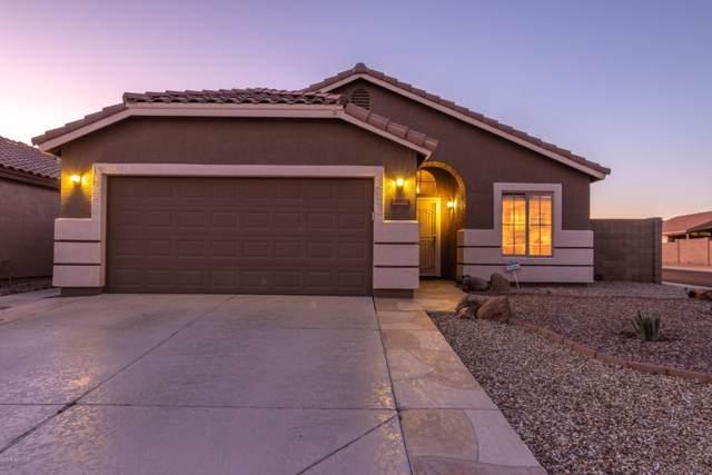 14908 W Lamoille Drive, Surprise, AZ 85374 (MLS #5989084) :: Revelation Real Estate
