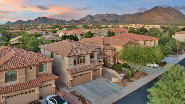 9900 E Jasmine Drive, Scottsdale, AZ 85260 (MLS #5989091) :: The W Group