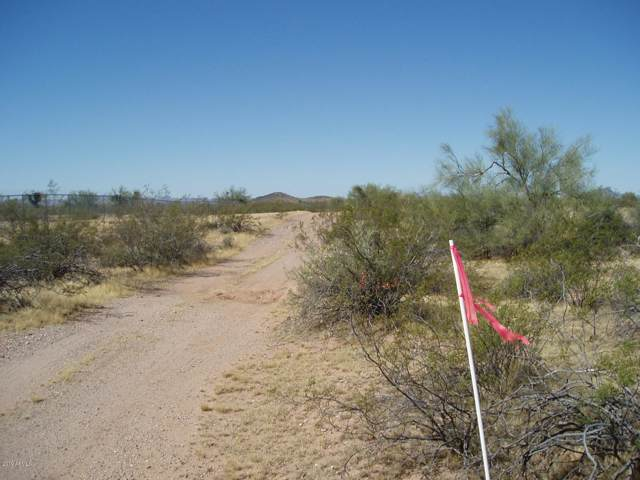31407 N 331ST Avenue, Unincorporated County, AZ 85390 (MLS #5989094) :: The W Group