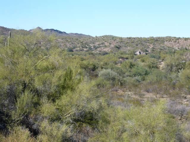 27508 W Gill Road, Morristown, AZ 85342 (MLS #5989095) :: neXGen Real Estate