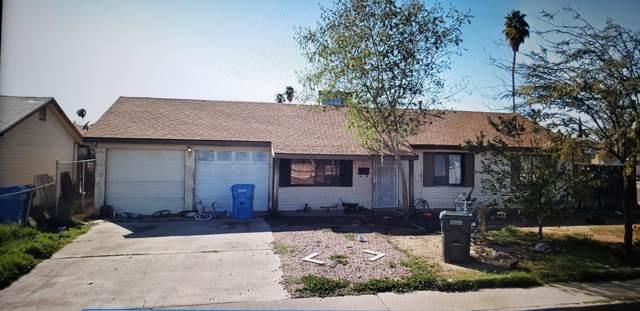 1834 N 63RD Avenue, Phoenix, AZ 85035 (MLS #5989101) :: The Kenny Klaus Team