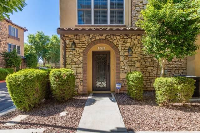 2438 E Roma Avenue, Phoenix, AZ 85016 (MLS #5989110) :: Brett Tanner Home Selling Team