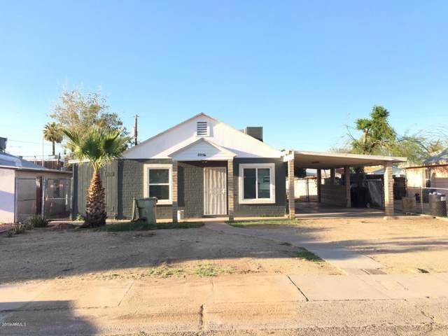 5436 W Gardenia Avenue, Glendale, AZ 85301 (MLS #5989119) :: Kepple Real Estate Group
