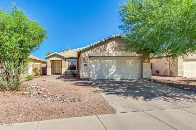 709 S 125TH Avenue, Avondale, AZ 85323 (MLS #5989124) :: Conway Real Estate