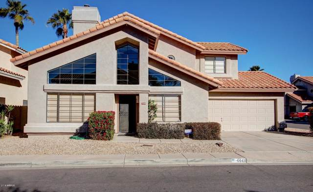 4448 E Bluefield Avenue, Phoenix, AZ 85032 (MLS #5989125) :: Cindy & Co at My Home Group