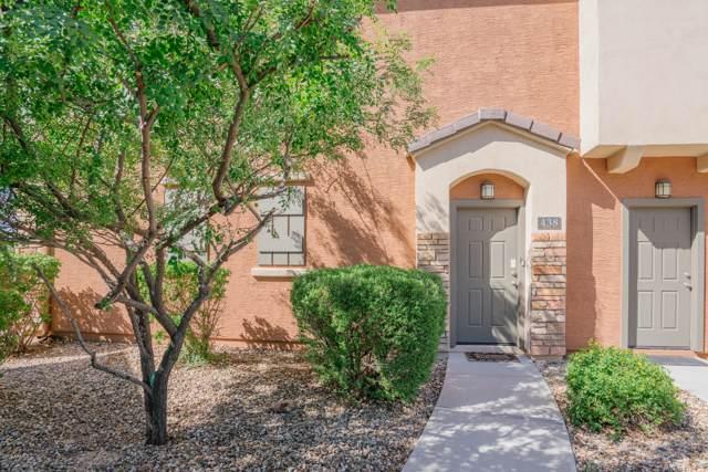 438 N 168TH Lane, Goodyear, AZ 85338 (MLS #5989129) :: Arizona Home Group