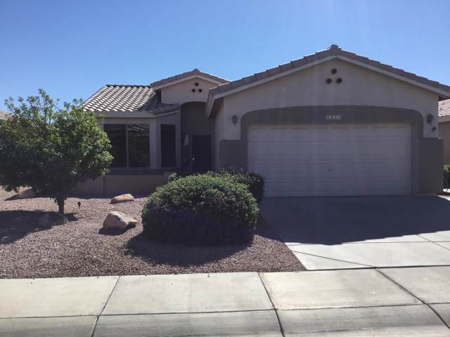 4327 E Strawberry Drive, Gilbert, AZ 85298 (MLS #5989138) :: The Kenny Klaus Team