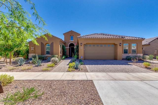 10729 E Stearn Avenue, Mesa, AZ 85212 (MLS #5989143) :: Lucido Agency