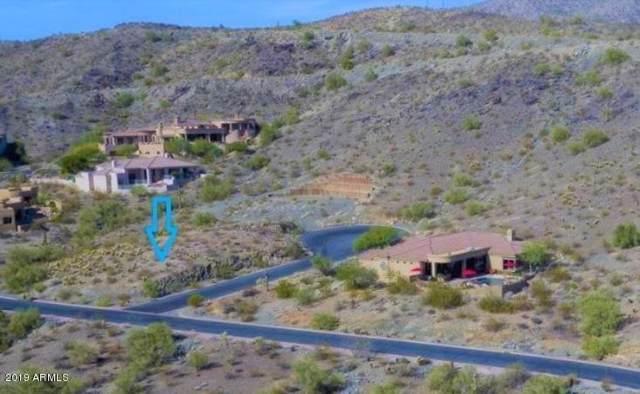 14018 S 19TH Street, Phoenix, AZ 85048 (MLS #5989149) :: Brett Tanner Home Selling Team