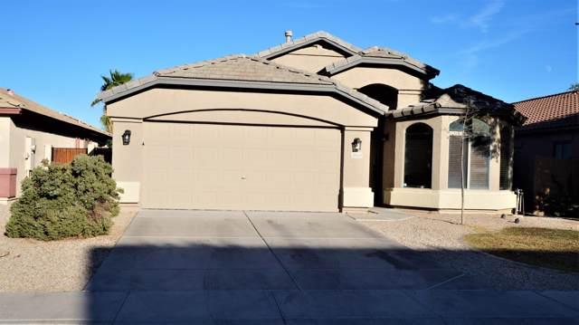 28503 N Coal Avenue, San Tan Valley, AZ 85143 (MLS #5989150) :: Riddle Realty Group - Keller Williams Arizona Realty