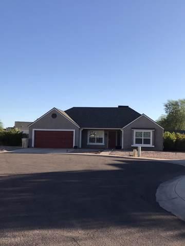 6039 W Gelding Drive, Glendale, AZ 85306 (MLS #5989156) :: Occasio Realty