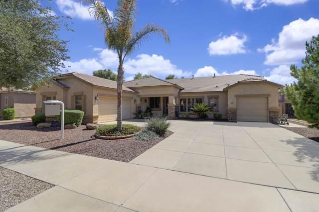 19431 E Oriole Way, Queen Creek, AZ 85142 (MLS #5989157) :: The W Group