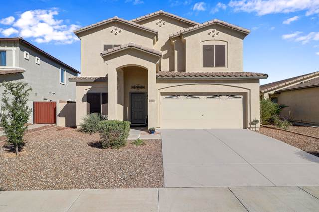 13824 W Country Gables Drive, Surprise, AZ 85379 (MLS #5989164) :: Revelation Real Estate