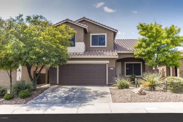 40744 N Trailhead Way, Anthem, AZ 85086 (MLS #5989166) :: Devor Real Estate Associates
