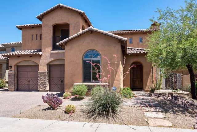 22807 N 38TH Way, Phoenix, AZ 85050 (MLS #5989175) :: The Kenny Klaus Team