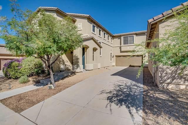 2634 W Florentine Road, Phoenix, AZ 85086 (MLS #5989178) :: Revelation Real Estate