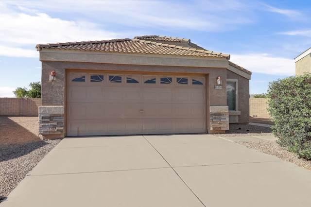 15228 N El Frio Court, El Mirage, AZ 85335 (MLS #5989193) :: Brett Tanner Home Selling Team