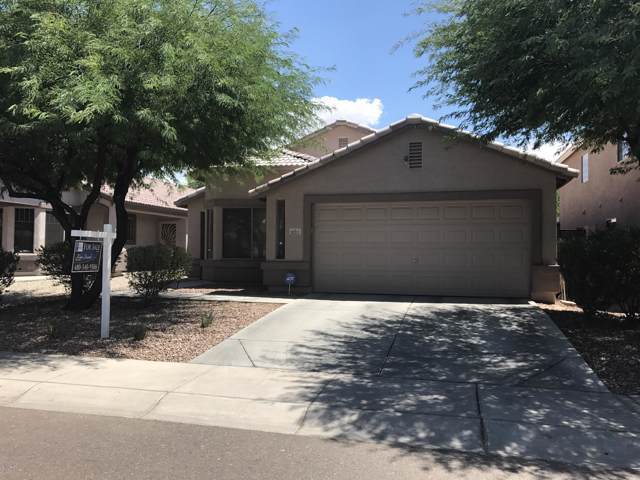 10211 W Veliana Way, Tolleson, AZ 85353 (MLS #5989200) :: Conway Real Estate