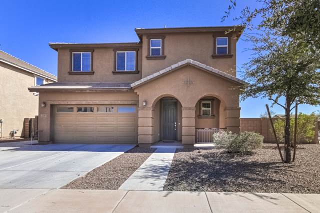 23727 S 210TH Way, Queen Creek, AZ 85142 (MLS #5989216) :: Revelation Real Estate