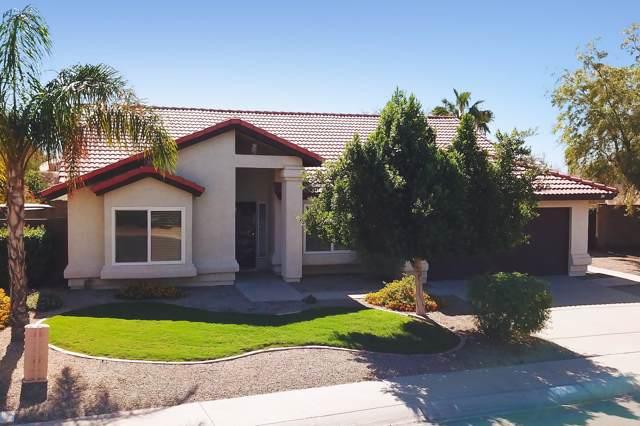 11527 W Orange Blossom Lane, Avondale, AZ 85392 (MLS #5989239) :: Brett Tanner Home Selling Team