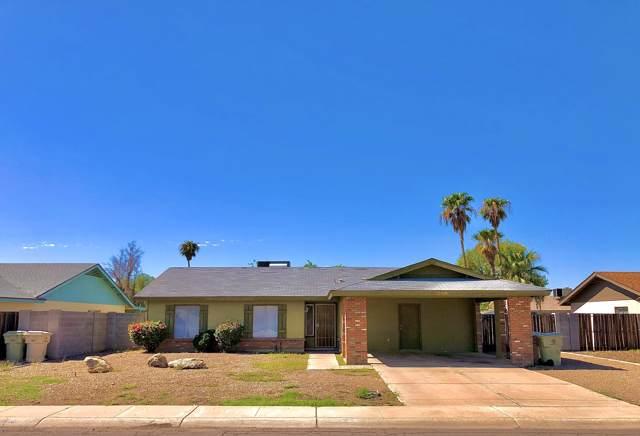 15406 N 61ST Avenue, Glendale, AZ 85306 (MLS #5989245) :: Arizona Home Group