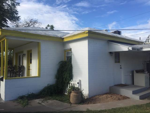 234 N Center Street, Mesa, AZ 85201 (MLS #5989252) :: The Kenny Klaus Team