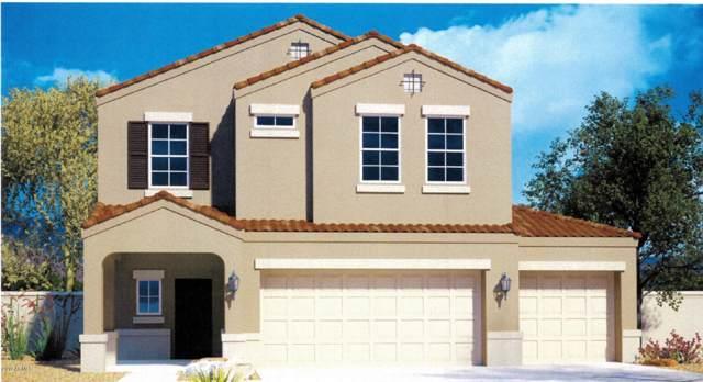 30636 W Amelia Avenue, Buckeye, AZ 85396 (MLS #5989254) :: Devor Real Estate Associates