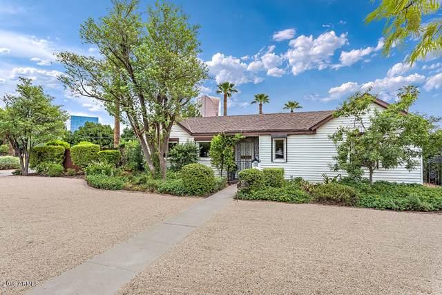 301 W Holly Street, Phoenix, AZ 85003 (MLS #5989261) :: Keller Williams Realty Phoenix
