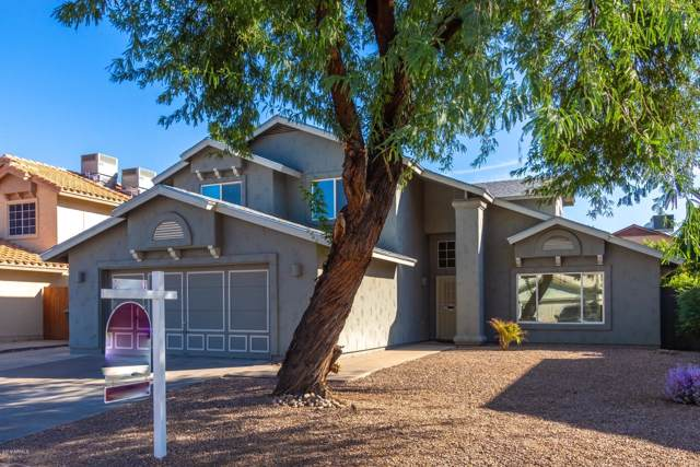 4037 W Creedance Boulevard, Glendale, AZ 85310 (MLS #5989270) :: The Ramsey Team