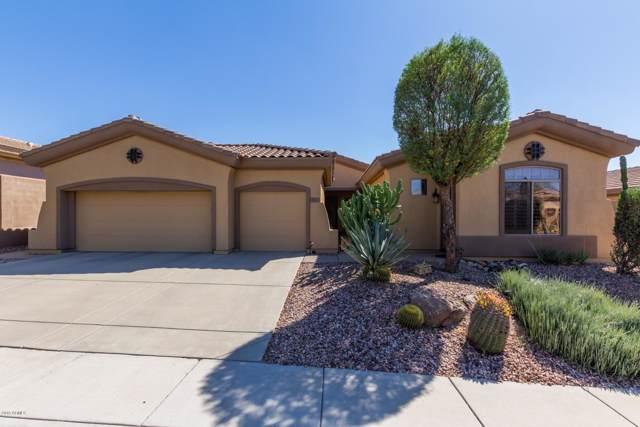2811 W Plum Hollow Drive, Anthem, AZ 85086 (MLS #5989274) :: Devor Real Estate Associates