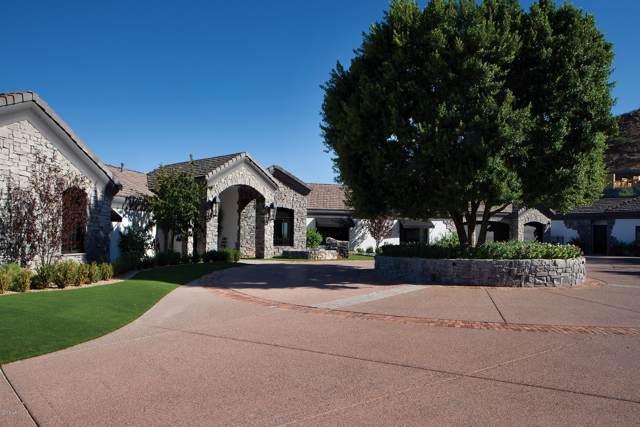 6117 E Sage Drive, Paradise Valley, AZ 85253 (MLS #5989276) :: The Kenny Klaus Team