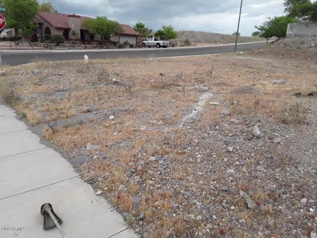 2245 Hijolly Drive, Bullhead City, AZ 86442 (MLS #5989297) :: Yost Realty Group at RE/MAX Casa Grande