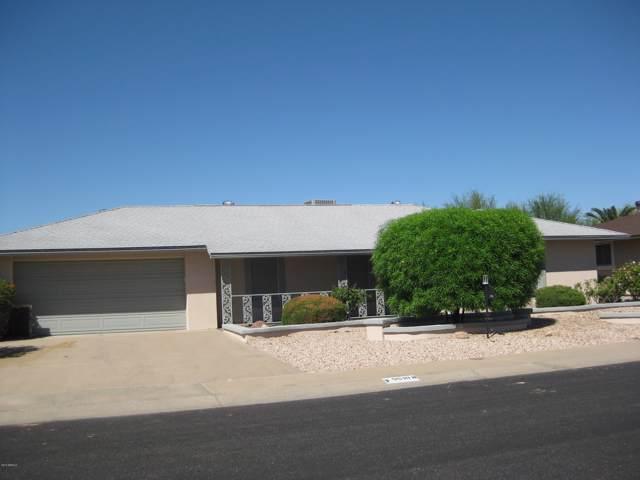 9510 W Cedar Hill Circle N, Sun City, AZ 85351 (MLS #5989301) :: The Kenny Klaus Team