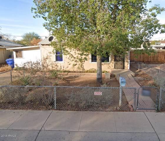 1424 S Bonarden Lane, Tempe, AZ 85281 (MLS #5989308) :: Team Wilson Real Estate