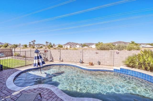 3946 W Saguaro Park Lane, Glendale, AZ 85310 (MLS #5989313) :: The Ramsey Team