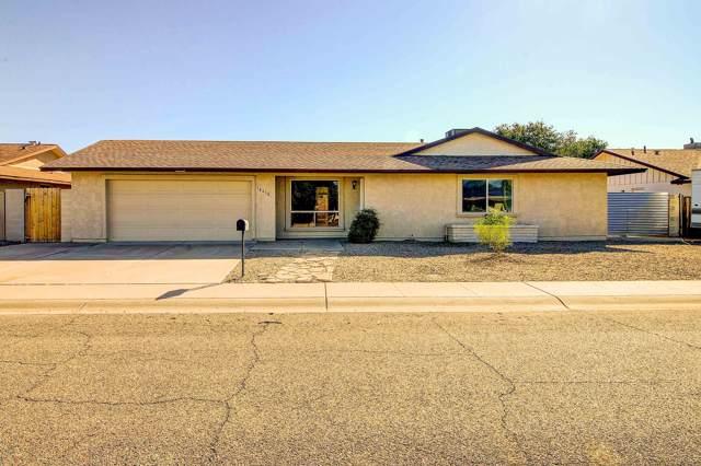 14413 N 52ND Avenue, Glendale, AZ 85306 (MLS #5989325) :: Arizona Home Group