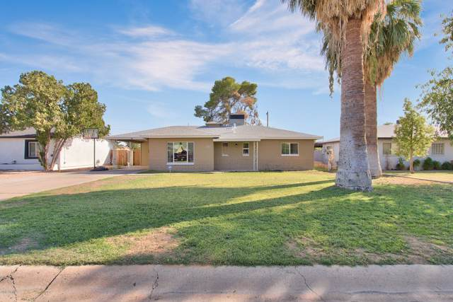 4333 E Hubbell Street, Phoenix, AZ 85008 (MLS #5989327) :: Keller Williams Realty Phoenix