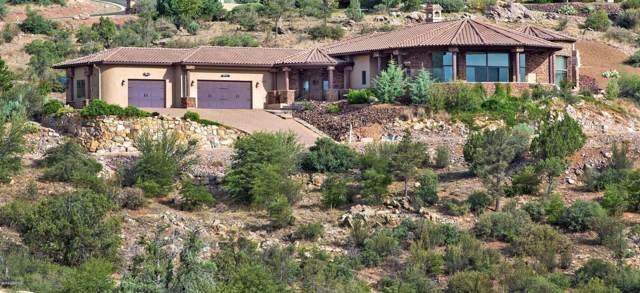 1434 Tallside, Prescott, AZ 86305 (MLS #5989335) :: The W Group