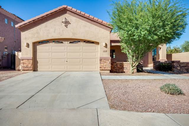 25190 W Parkside Lane N, Buckeye, AZ 85326 (MLS #5989336) :: The Kenny Klaus Team