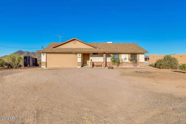 42322 N 3RD Street, Phoenix, AZ 85086 (MLS #5989349) :: The W Group