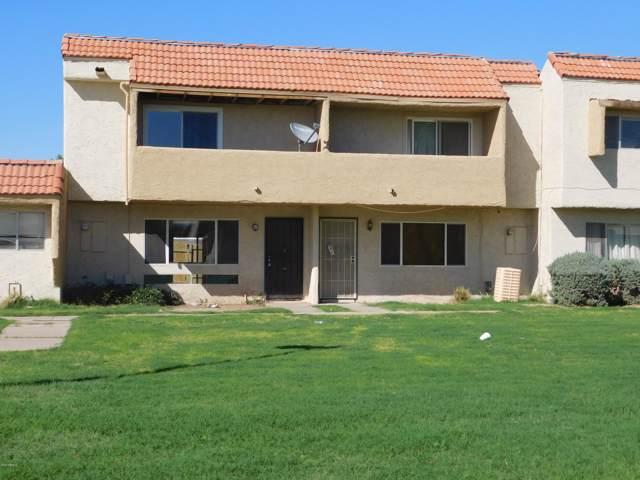 4821 W Marlette Avenue, Glendale, AZ 85301 (MLS #5989356) :: The Kenny Klaus Team