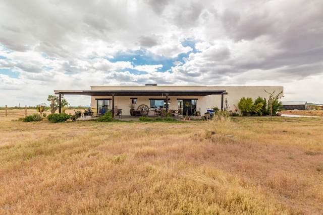 38026 N 251ST Avenue, Morristown, AZ 85342 (MLS #5989357) :: neXGen Real Estate