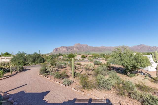 5299 E 14TH Avenue, Apache Junction, AZ 85119 (MLS #5989360) :: Lux Home Group at  Keller Williams Realty Phoenix