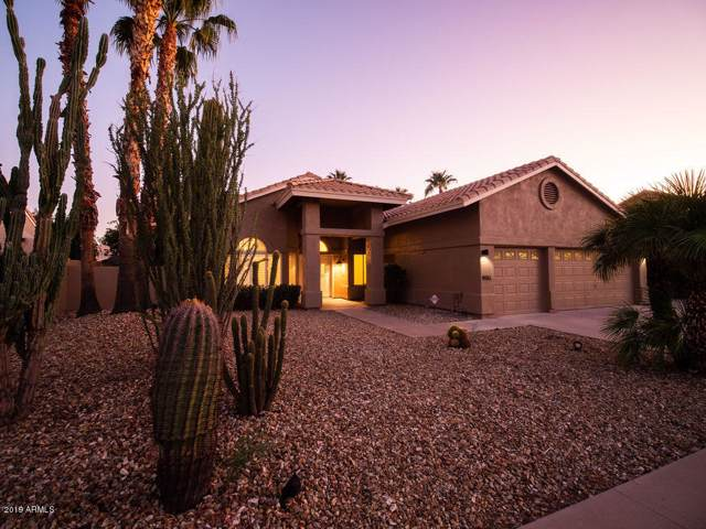 9061 E Larkspur Drive, Scottsdale, AZ 85260 (MLS #5989367) :: Brett Tanner Home Selling Team