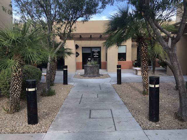 36800 N Sidewinder Road A1, Carefree, AZ 85377 (MLS #5989368) :: The Kenny Klaus Team
