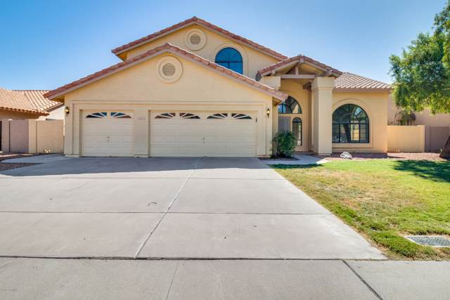 111 W Stacey Lane, Tempe, AZ 85284 (MLS #5989373) :: Relevate | Phoenix