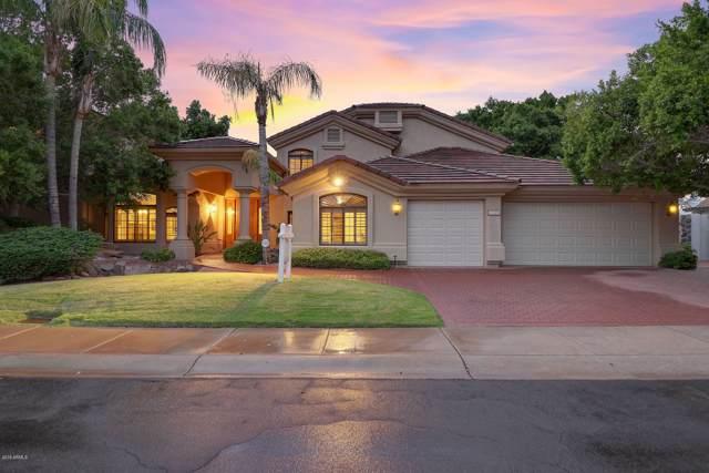 21680 N 56TH Avenue, Glendale, AZ 85308 (MLS #5989379) :: The Garcia Group