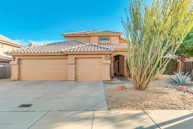 1613 E Glenhaven Drive, Phoenix, AZ 85048 (MLS #5989383) :: Yost Realty Group at RE/MAX Casa Grande