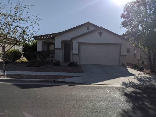 25965 N 163RD Drive, Surprise, AZ 85387 (MLS #5989414) :: Revelation Real Estate